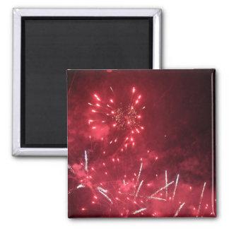 Fireworks  Magnet マグネット