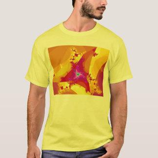 Fireyによってすごい新星 Tシャツ