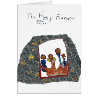Fireyの炉 カード
