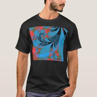 Fireyの花 Tシャツ