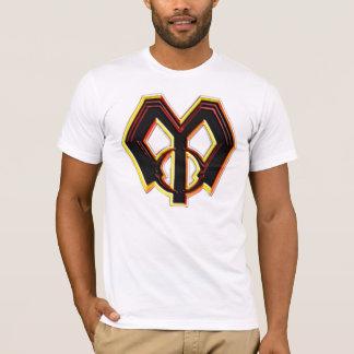 Firey Tシャツ