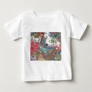 firstzentangle.jpg ベビーTシャツ
