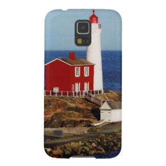 Fisgardの灯台 Galaxy S5 ケース