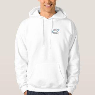 Fishbellyカナダのフード付きスウェットシャツ パーカ