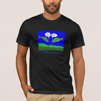 FishBumのアウトドアのワイシャツ3 Tシャツ