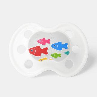 fishes3の飛行 おしゃぶり