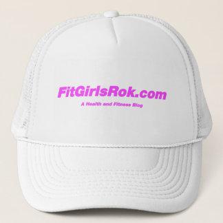 FitGirlsRok.com キャップ
