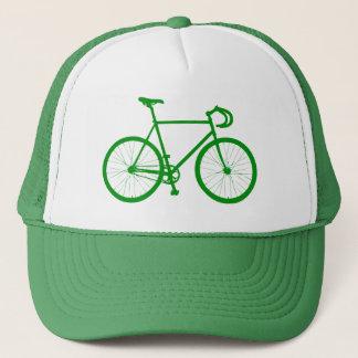 Fixie (緑) キャップ