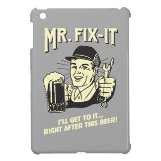 Fixit氏: このビールの後 iPad mini case