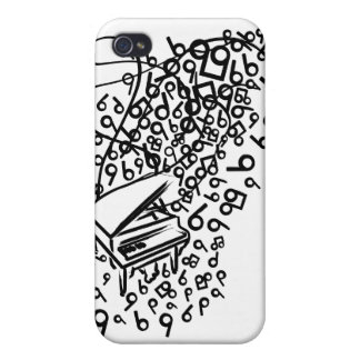 Flabby_Expression iPhone 4/4S Case
