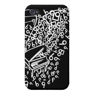 Flabby_Expression iPhone 4 Cover