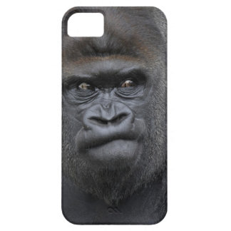 Flachlandgorillaのゴリラのゴリラ、 iPhone 5 Cover