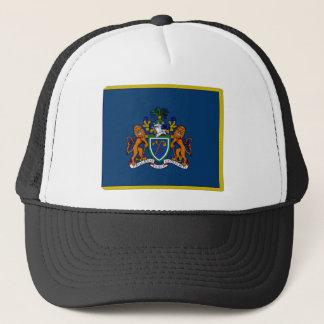Flagガンビアの大統領 キャップ