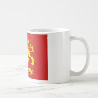 Flagマラウィの大統領 コーヒーマグカップ
