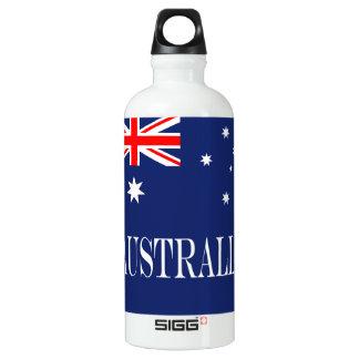 Flag of Australia ウォーターボトル