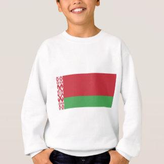 Flag_of_Belarus スウェットシャツ
