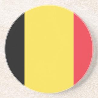 Flag_of_Belgium_ (市民) コースター