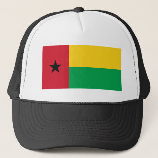 Flag_of_Guinea-Bissau キャップ