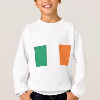 Flag_of_Ireland スウェットシャツ