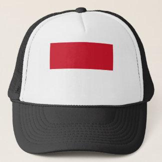 Flag_of_Monaco キャップ