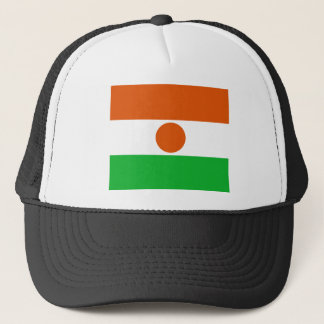 Flag_of_Niger キャップ