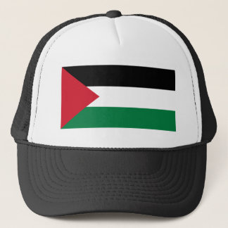Flag_of_Palestine キャップ