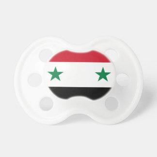 Flag_of_Syria. おしゃぶり
