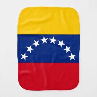 Flag of Venezuela バープクロス