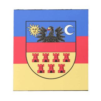 Flag_Transylvania_History ノートパッド