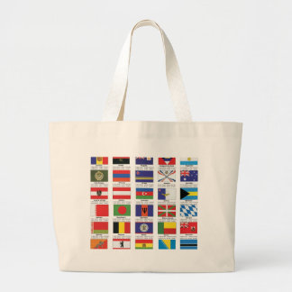 flags1 ラージトートバッグ