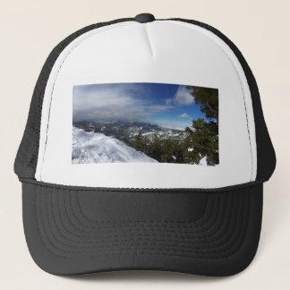 Flagstaff山、CO キャップ