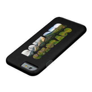 Flaironsの大きい石コロラド州 iPhone 6 タフケース