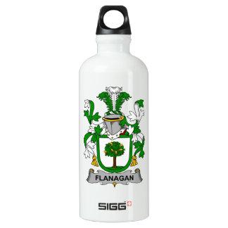 Flanaganの家紋 ウォーターボトル