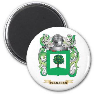 Flanaganの紋章付き外衣 マグネット