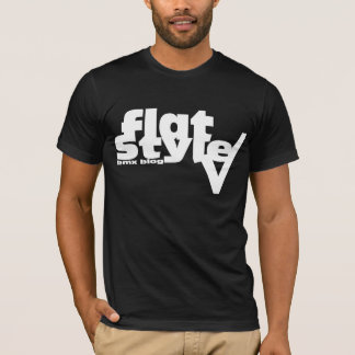 flatstyleの点検 tシャツ
