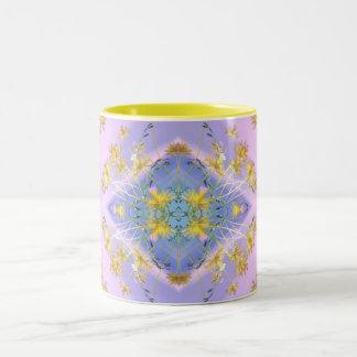 Flavescent優雅の~ Mug~ ツートーンマグカップ