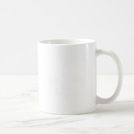 Fleur-de-lis2 コーヒーマグカップ