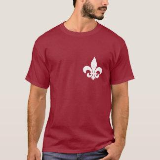 Fleur-de-lis2 Tシャツ