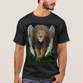 Flionのワイシャツ(飛んだライオン) Tシャツ