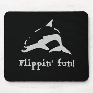 Flippinのおもしろい! マウスパッド