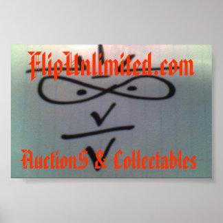 FlipUnlimited.com ポスター