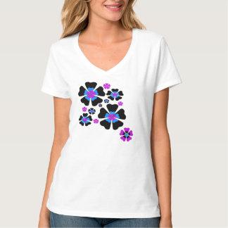 Floers Tシャツ