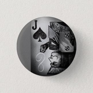 FLommの悪人: JACQUE! 3.2cm 丸型バッジ