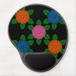 Floral1103 ジェルマウスパッド