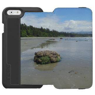 Florencia湾のビーチ1 Incipio Watson™ iPhone 6 ウォレットケース