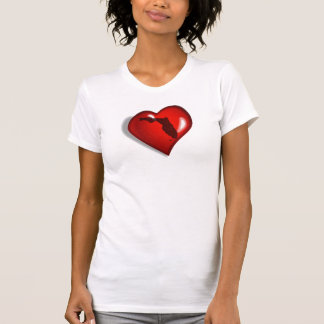 Florida Is In My Heart Hurricane Irma Shirt Tシャツ
