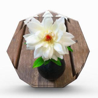 flower18 表彰盾