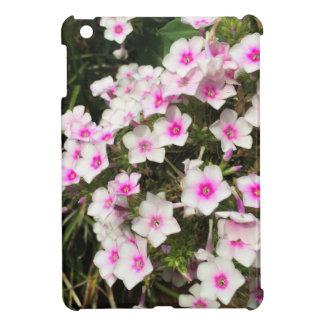 flower8 iPad miniケース