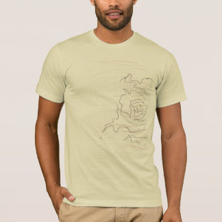 flower_01 tシャツ