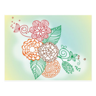 flower-line-drawings.jpg ポストカード